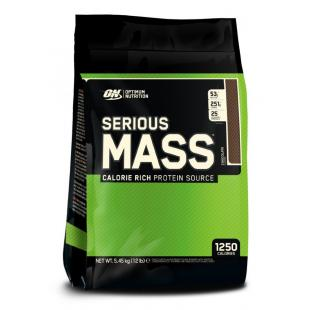 Serious Mass - 5455g Vanilla