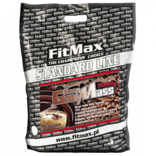 Easy Gain Mass - 5000g Chocolate