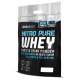 Nitro Pure Whey - 2200g Strawberry