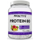 Protein 80 - 2250g Strawberry-Vanilla
