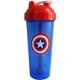 Hero Shaker - Marvel - 800ml  Captain America
