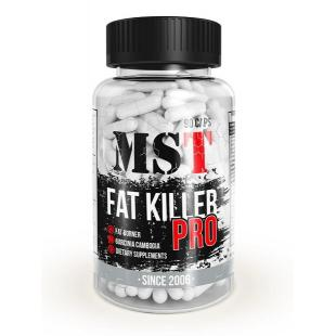 FAT KILLER PRO - 90caps