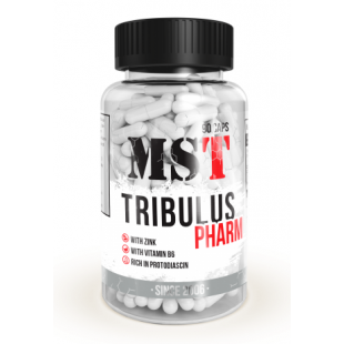 Tribulus Pharm Zink - 90caps