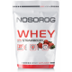 Whey  - 1000g Strawberry