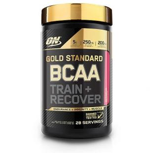 Gold Standart BCAA - 280g Watermelon