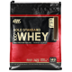 Gold Standard 100% Whey - 4500g Delicios Strawberry