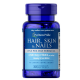 Hair Skin Nails (One perday formula)  2500 mcg of Biotin - 30 Softgels