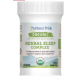 Organic Herbal Sleep Complex - 30 Tablets