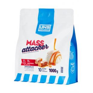 Mass Attacker - 1000g Salty Caramel