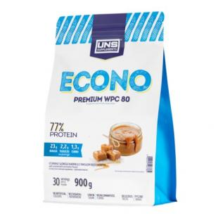 Econo Premium - 900g Salty Caramel with Nut Butter