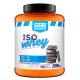 Iso Whey - 2000g Nut Butter with Banana